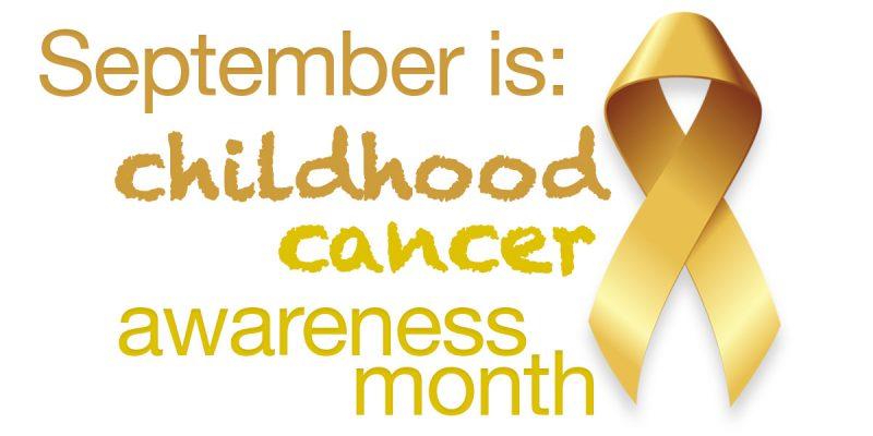 September Is Childhood Cancer Awareness Month Childhood Cancer Research Holds Hope Royal Examiner