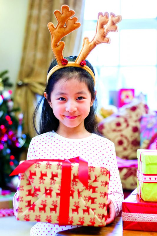 Best Time To Exchange Christmas Gifts