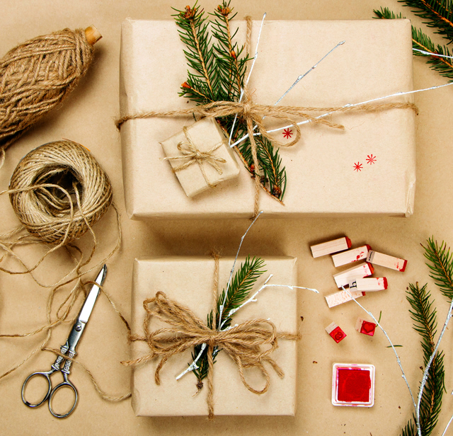 Five Unique Holiday Gift Wrapping Ideas Royal Examiner