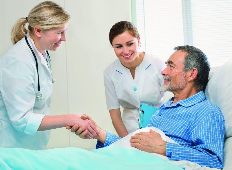 Медсестра и простатит калуга простатит